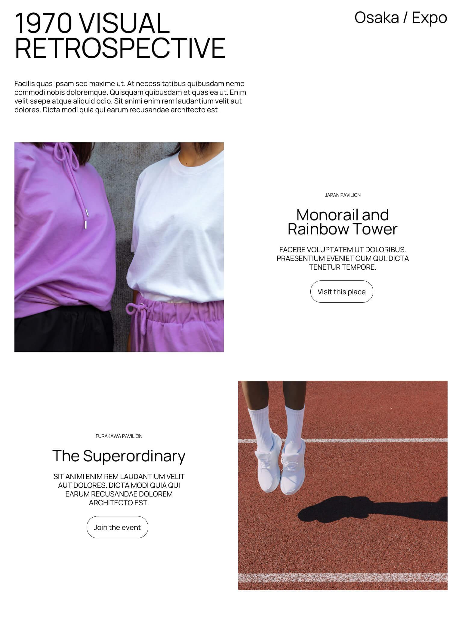 WordPress Gutenberg theme blocks plugin Aino